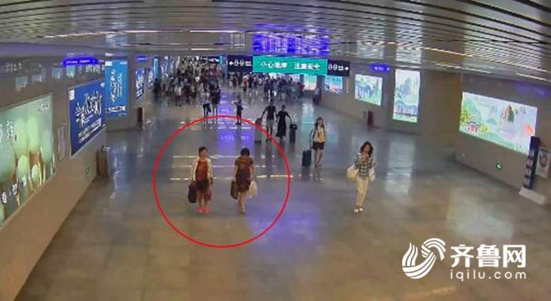 """半年逃票559次 青岛六名旅客""""买短乘长""""被拘留"""