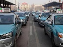 济南开始试点出租车份子钱阶梯价 发改委回应了