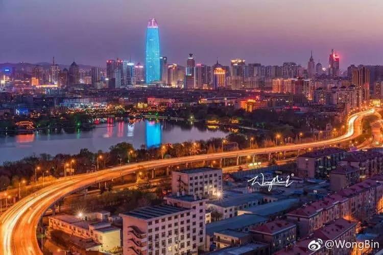 厉害啦 最新全球城市排名:山东这俩城市上榜