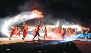 山东8地入选中国民间文化艺术之乡 快看有您家乡吗