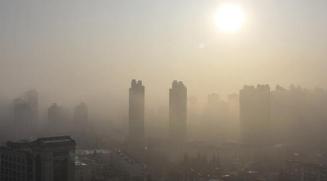 济南发布重污染天气黄色预警 启动III级应急响应