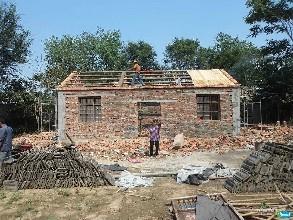 山東農村危房改造工作再獲國務院督查激勵