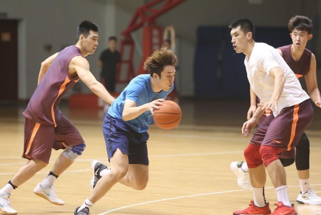 山东高速男篮8月5日再度集结,备战新赛季