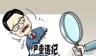 夏津县人民政府原副县长李建国被双开 并移送审查起诉