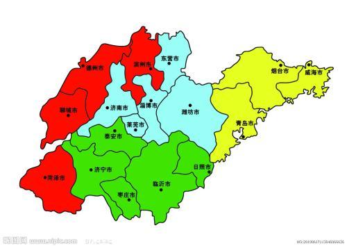 """山东:100个省直部门单位与100个村""""双联共建"""""""