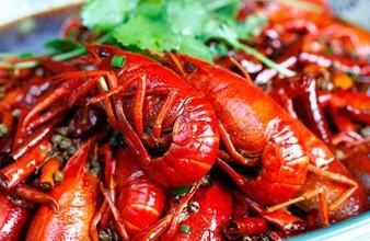 小龙虾价格已回归正常 济南人不用担心吃不起