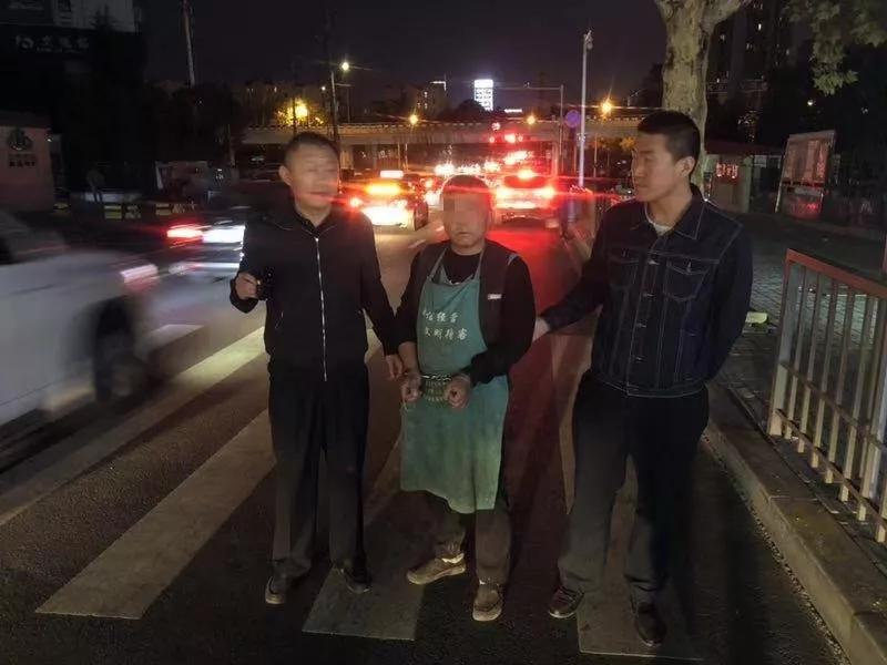 青岛九旬老太遭二次碾轧身亡 逃逸司机被抓时在淡定做豆腐