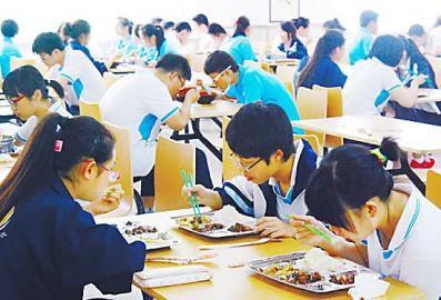 2020年底前 山东基本解决中小学生集中就餐需求
