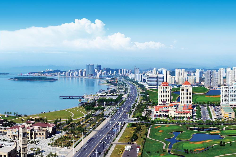 国家级经开区营商环境排名 青岛开发区位居第二