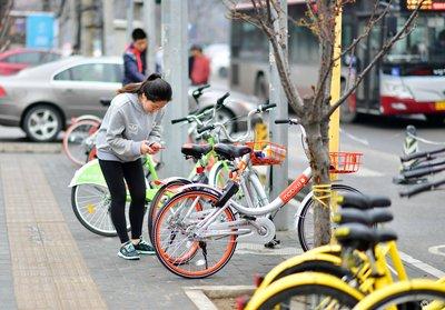 共享单车迎来押金新规:如何让用户押金安全 骑行方便