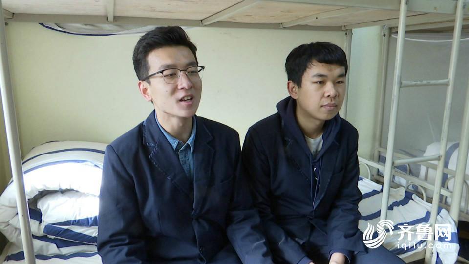 学霸是如何炼成的济南一高中同宿舍哥俩同时被剑桥预录取