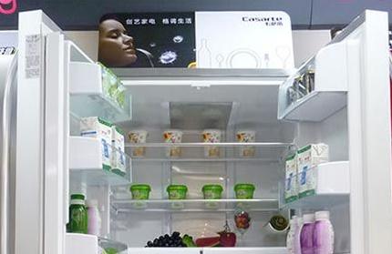 一台冰箱,看中国40年社会生活的变迁