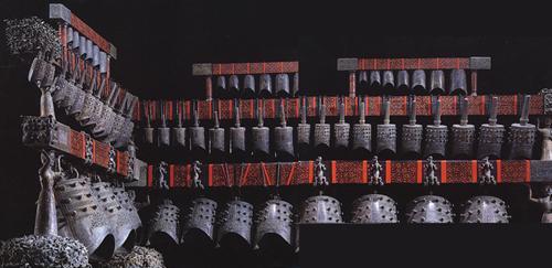 曾侯乙编钟出土40周年 专家:编钟应成为中国的乐器之王