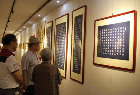 高杜美术馆开馆并举办首展