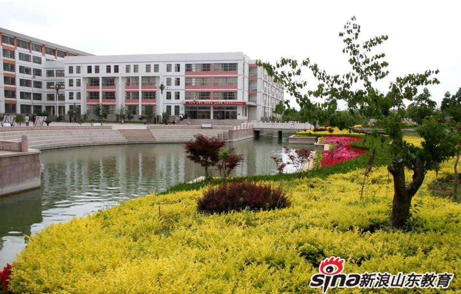 走进青岛农业大学