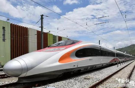 广深港高铁是中国高速铁路网的重要组成部分,全长141公里,其中