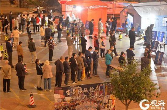 非凡五日 青岛速度 中国力量 这些瞬间值得每一名青岛人铭记