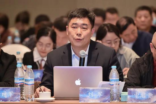 新浪   山东刑事辩护高端论坛 刘军:民营企业犯罪原因分析及辩护路径构造