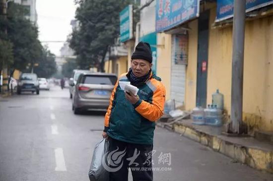 """枣庄一日 成年人的世界里没有""""容易""""二字"""