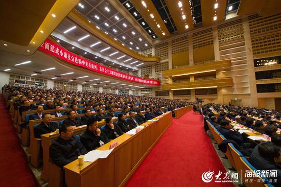 大众网·海报新闻济南2月11日讯