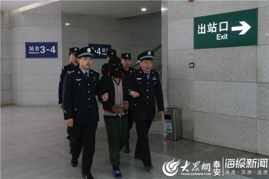 大众网泰安·海报新闻3月20日讯
