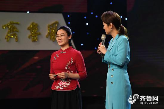 临沂市费县蓝天物业管理有限公司总经理曹广玲