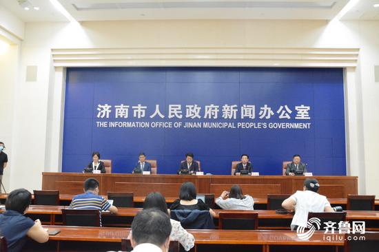 到2025年 济南工业营业收入突破万亿元