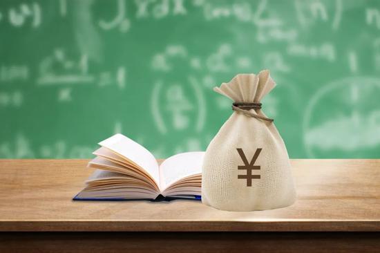 山东实施高校捐赠收入财政配比政策成效明显