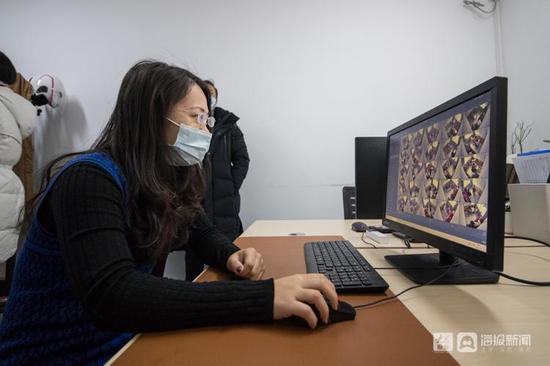 山艺线上校考今年报录比197:1 评委10天看23万条视频