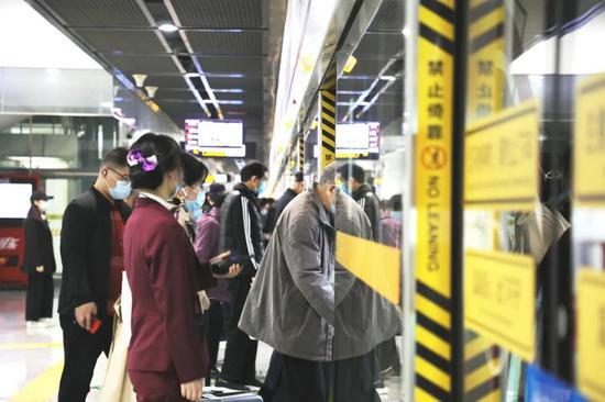 济南地铁站名该如何规范 建议:尽快制定命名流程机制