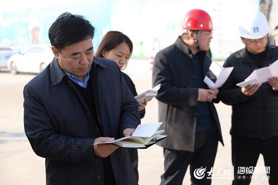 [推荐]济南先行区又有大动作黄河北要建千亿级新能源汽车城