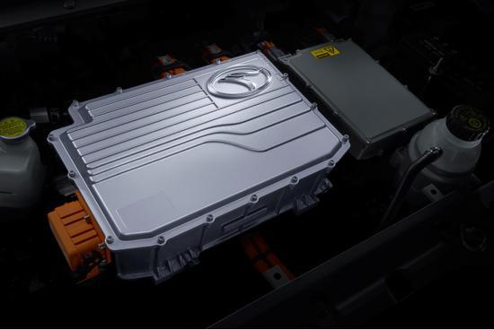 行车安全,打动消费者的超强利器