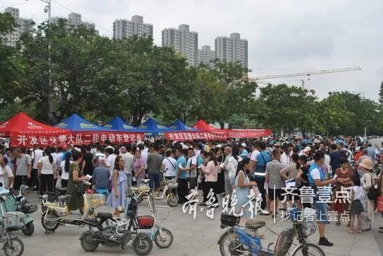 9省市已经出台电动车管理政策