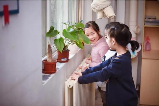暖 济南市4000万中小学冬季取暖市级专项资金来了
