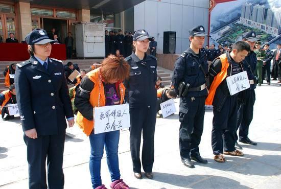 崂山区:严打涉毒犯罪