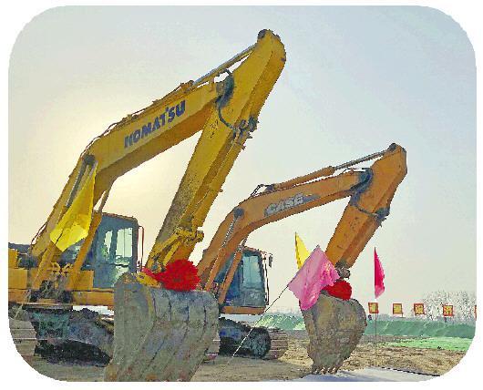 济南将有出海口:小清河济南港开工 可直达龙口港