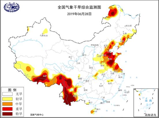 济南市近期天气预报: