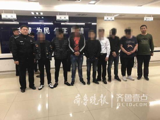 27小时内抓获11名售贩、吸毒人员