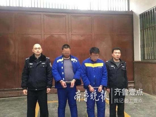 经审查,该团伙犯罪嫌疑人对所犯罪行供认不讳。
