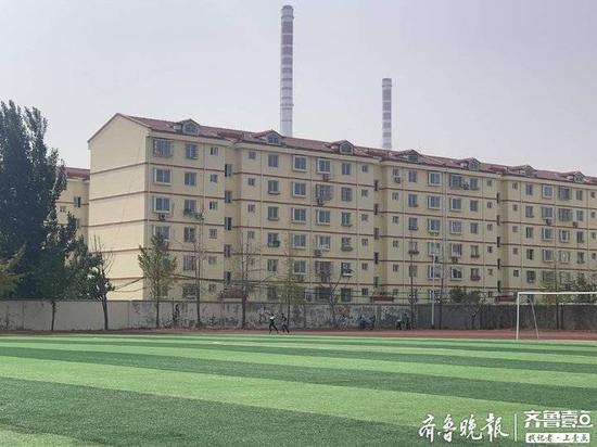 """枣庄这所学校""""动静""""太大 居民直呼受不了"""