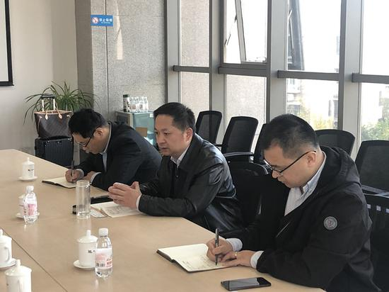 青岛办不了电子身份证 督导组:能 部分业务仍属国管