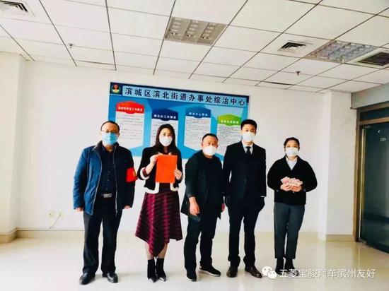 【抗击疫情 政协在行动】抗击疫情,滨州市农工党员持续在行动!