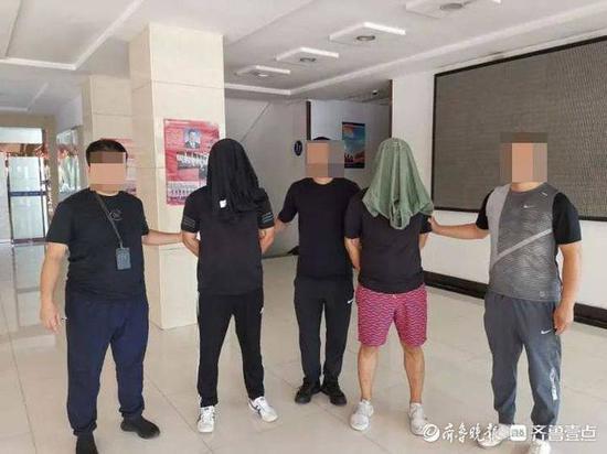 十余人落网 菏泽警方打掉一跨省吸毒贩毒犯罪团伙