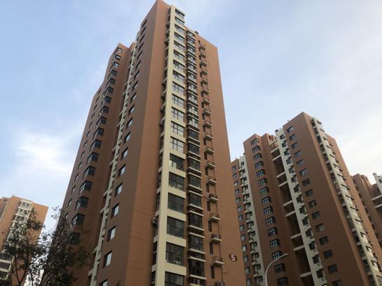 青岛市住建局:鼓励物业兼职干房产中介