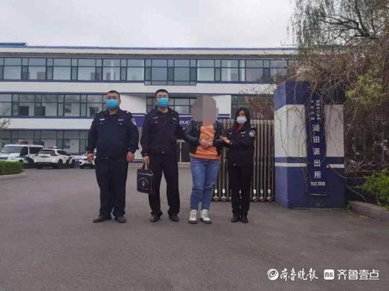破获盗窃案件10余起 东营公安分局连续抓获三名盗窃嫌疑人