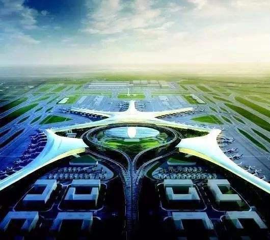 12月1日起青岛胶东国际机场陆续开展校验飞行 试验飞行