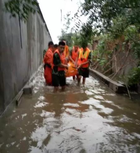 昨天下午16时,山东省国土资源厅与山东省气象局联合发布山东省地质灾害气象风险预警: