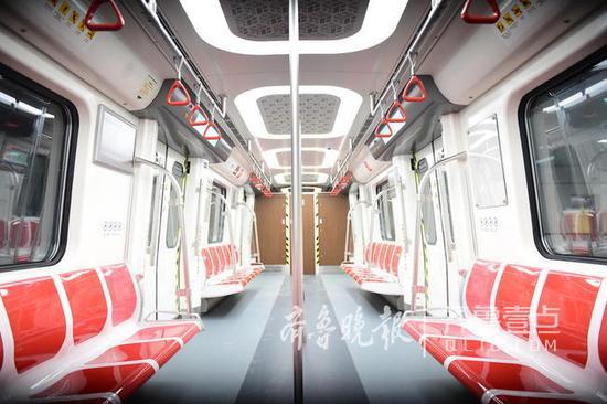 青岛地铁2号线东段年底前载客 可与3号线同站台换乘