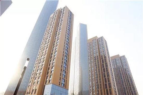 华润中心   青岛华润中心位于山东路10号,由华润置地山东公司投资