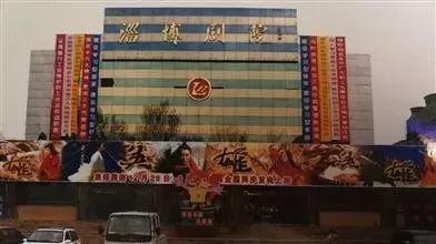 淄博作为一座老工业城市,老百姓有看戏的传统。在计划经济年代,文化娱乐生活相对匮乏,老百姓对于看戏的需求更为迫切。